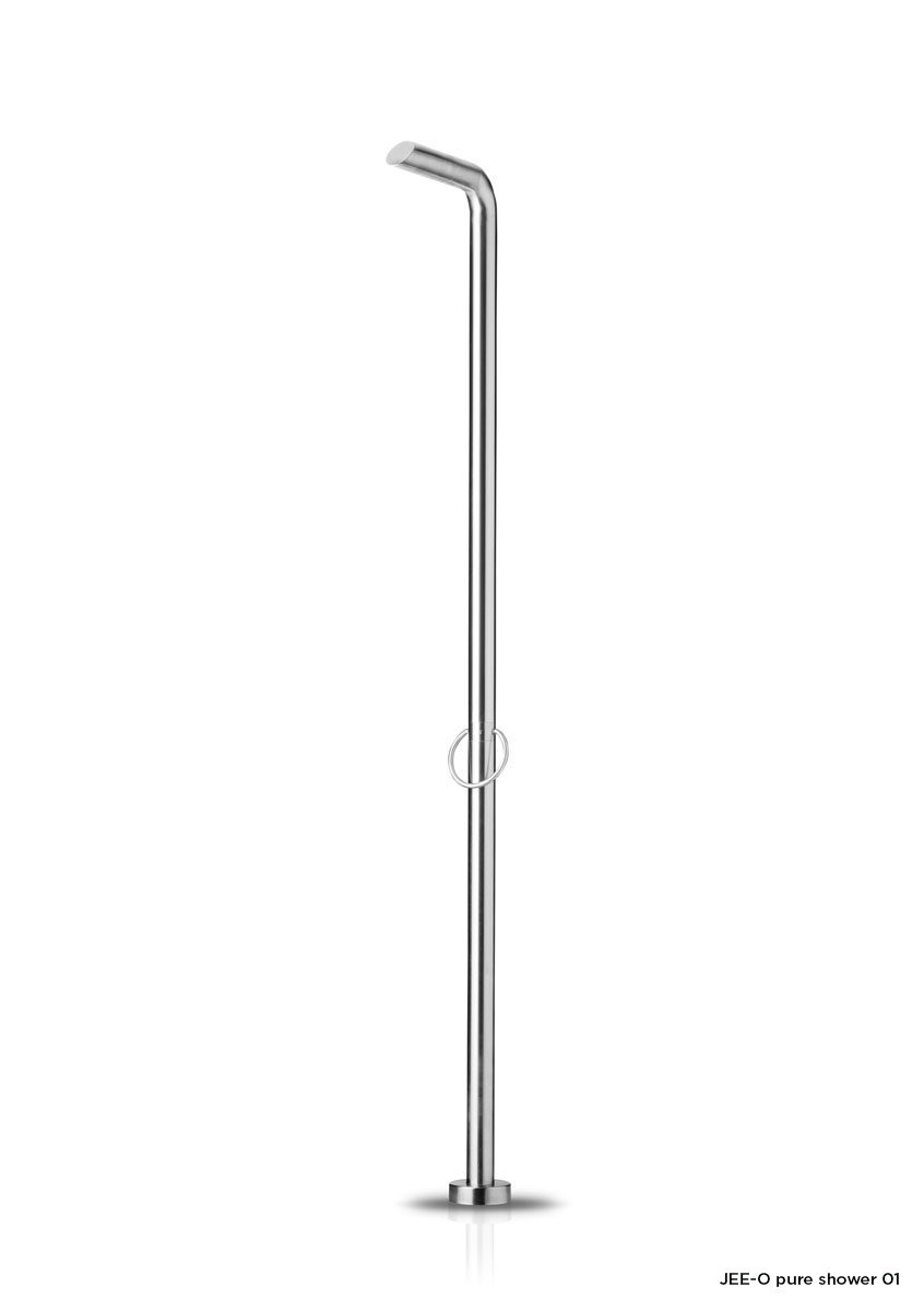 Sprcha JEE-O pure 01 | leštěný nerez Image