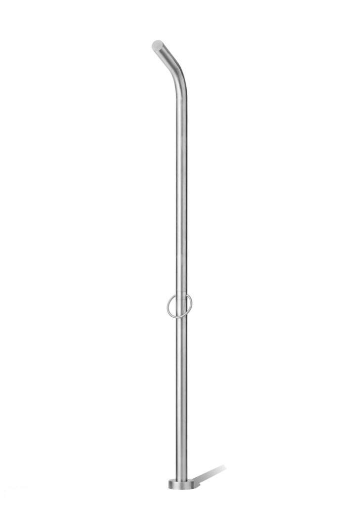 Sprcha JEE-O pure 01 | broušený nerez Image