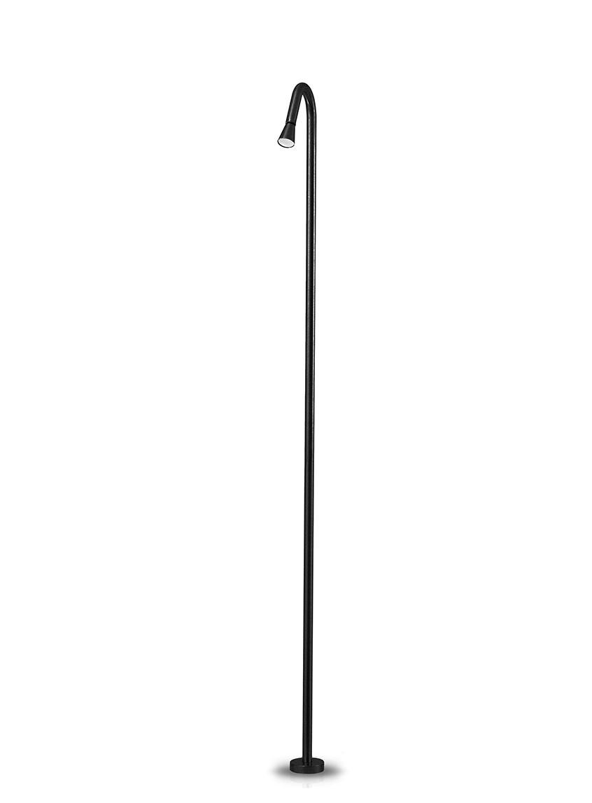 Sprcha JEE-O slimline 01 | nerez černý matný Image