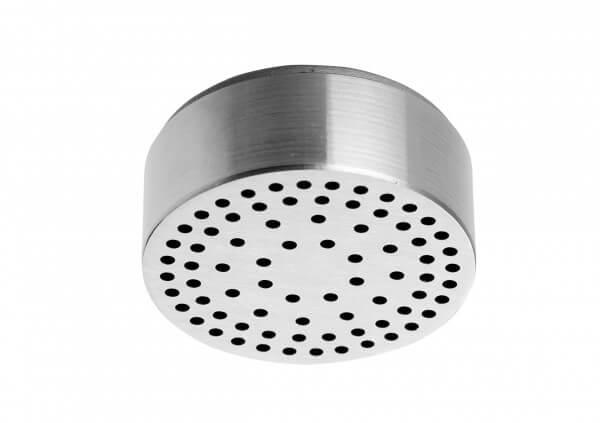 JEE-O original výměnná sprchová hlavice 02 | leštěný nerez Image